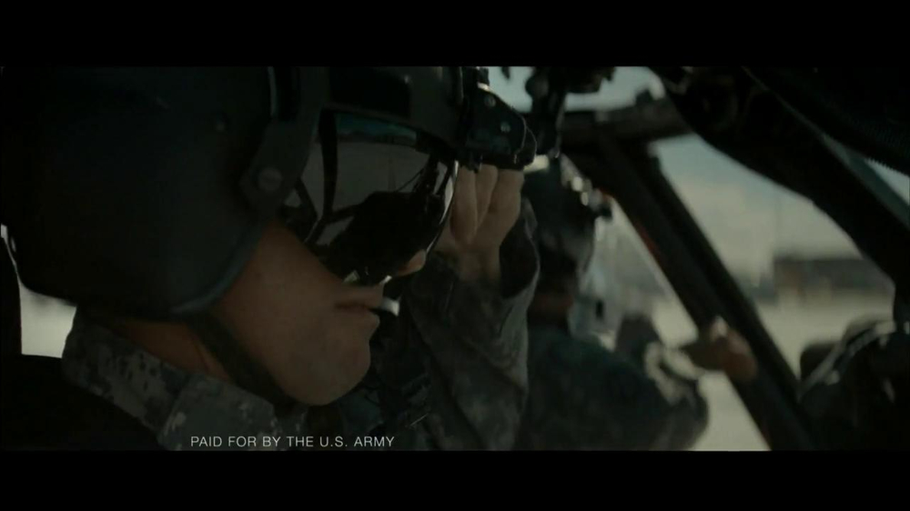 U.S. Army TV Commercial More Than A Uniform