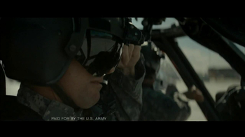 U.S. Army TV Spot More Than A Uniform - Thumbnail 8