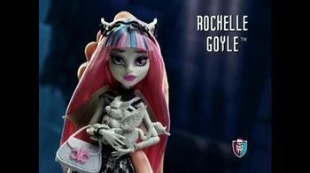 Mattel TV Spot For Monster High - Thumbnail 3