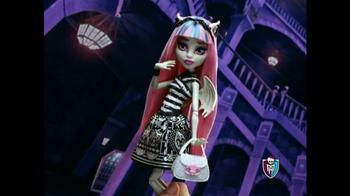 Mattel TV Spot For Monster High - Thumbnail 4
