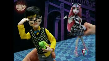 Mattel TV Spot For Monster High - Thumbnail 5