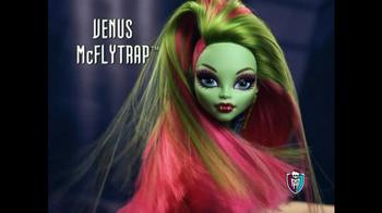 Mattel TV Spot For Monster High - Thumbnail 6