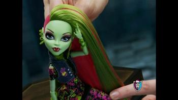Mattel TV Spot For Monster High - Thumbnail 7