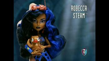 Mattel TV Spot For Monster High - Thumbnail 8