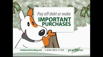 Peachtree Financial TV Spot For Regular Payment