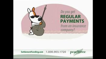 Peachtree Financial TV Spot For Regular Payment - Thumbnail 1