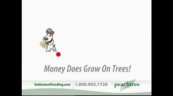 Peachtree Financial TV Spot For Regular Payment - Thumbnail 4