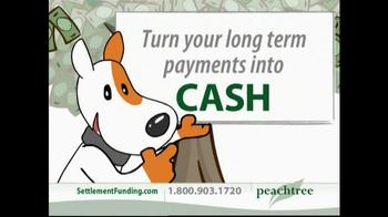 Peachtree Financial TV Spot For Regular Payment - Thumbnail 5
