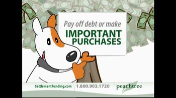 Peachtree Financial TV Spot For Regular Payment - Thumbnail 6