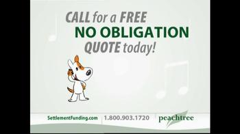 Peachtree Financial TV Spot For Regular Payment - Thumbnail 8