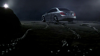 Mercedes-Benz TV Spot For C250 Coupe - 74 commercial airings