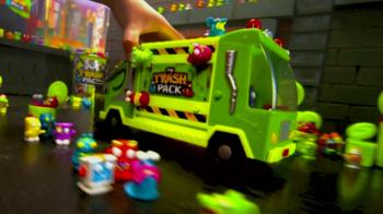 The Trash Pack: Series 2 TV Spot