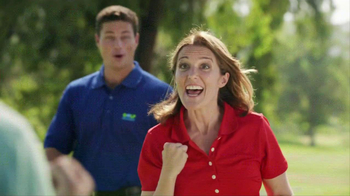 Get Golf Ready TV Spot For Golf Lessons - 9 commercial airings