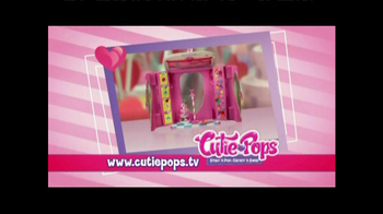 Cutie Pops Dolls TV Spot - 447 commercial airings