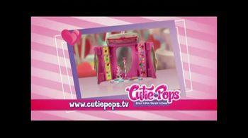 Cutie Pops Dolls TV Spot thumbnail