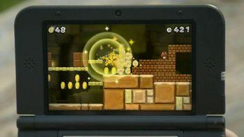 New Super Mario Bros. 2 TV Spot, 'Mario Gold'