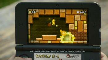 New Super Mario Bros. 2 TV Spot, 'Mario Gold' - Thumbnail 2