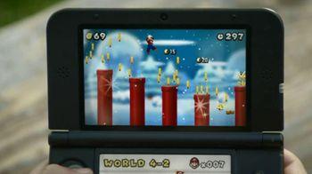New Super Mario Bros. 2 TV Spot, 'Mario Gold' - Thumbnail 5