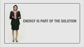 U.S. Department Of Commerce TV Spot For Energy - Thumbnail 1