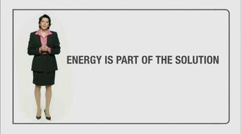 U.S. Department Of Commerce TV Spot For Energy - Thumbnail 2