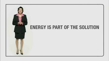 U.S. Department Of Commerce TV Spot For Energy - Thumbnail 3