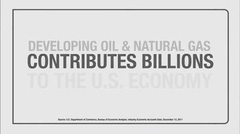 U.S. Department Of Commerce TV Spot For Energy - Thumbnail 5