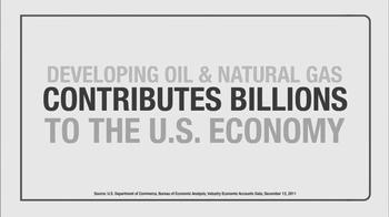U.S. Department Of Commerce TV Spot For Energy - Thumbnail 6