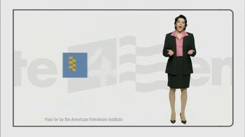 U.S. Department Of Commerce TV Spot For Energy - Thumbnail 9