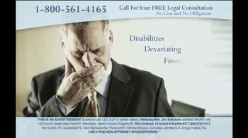 Denial of Disability Benefits thumbnail