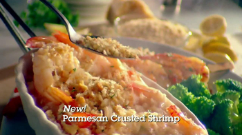 Red Lobster Endless Shrimp TV Spot with Ryan Isabell - Thumbnail 6