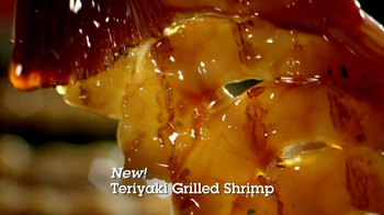 Red Lobster Endless Shrimp TV Spot with Ryan Isabell - Thumbnail 7