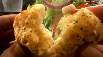 Red Lobster Endless Shrimp TV Spot with Ryan Isabell - Thumbnail 8