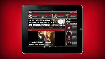 Tmz Free App