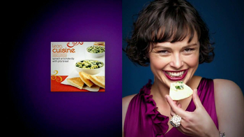 Lean Cuisine TV Spot, 'Culinary Dresses' - Thumbnail 4