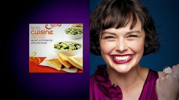 Lean Cuisine TV Spot, 'Culinary Dresses' - Thumbnail 5