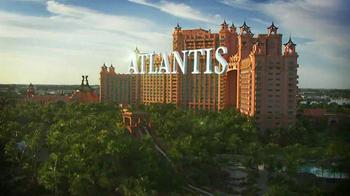 Atlantis TV Spot, 'One Week Only' - Thumbnail 1