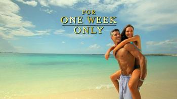 Atlantis TV Spot, 'One Week Only' - Thumbnail 2