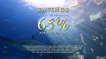 Atlantis TV Spot, 'One Week Only' - Thumbnail 4