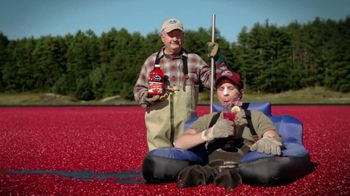Ocean Spray Cranberry Juice Cocktail TV Spot, 'Summer' - 137 commercial airings