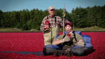 Ocean Spray Cranberry Juice Cocktail TV Spot, 'Summer' - 137 commercial airings