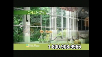 Four Seasons Sunrooms TV Spot For The Way You Live - Thumbnail 9