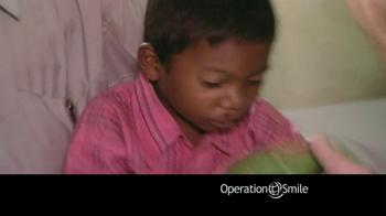 Operation Smile TV Spot For Donations - Thumbnail 7