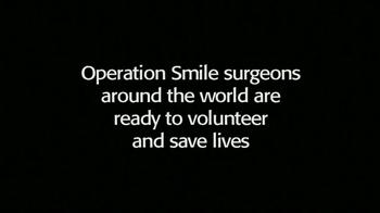 Operation Smile TV Spot For Donations - Thumbnail 8