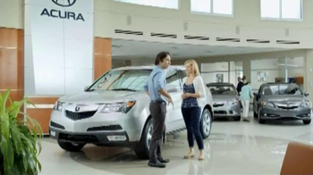Acura TV Spot For Here Today, Gone Today Sales Event - Thumbnail 2