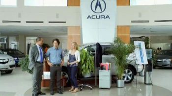Acura TV Spot For Here Today, Gone Today Sales Event - Thumbnail 7