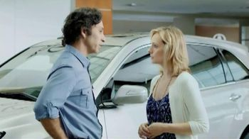 Acura TV Spot For Here Today, Gone Today Sales Event