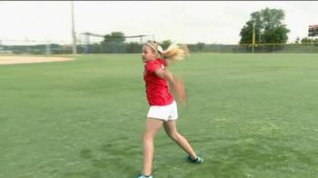 Team USA TV Spot, 'USA Softball Legacy Club' Featuring Michele Smith - Thumbnail 2