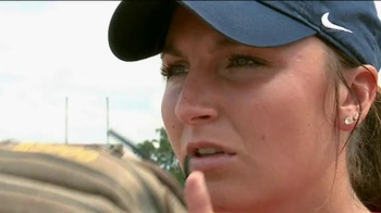 Team USA TV Spot, 'USA Softball Legacy Club' Featuring Michele Smith - Thumbnail 3