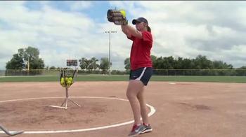 Team USA TV Spot, 'USA Softball Legacy Club' Featuring Michele Smith - Thumbnail 4