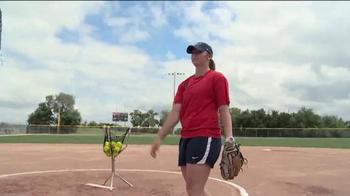 Team USA TV Spot, 'USA Softball Legacy Club' Featuring Michele Smith - Thumbnail 5